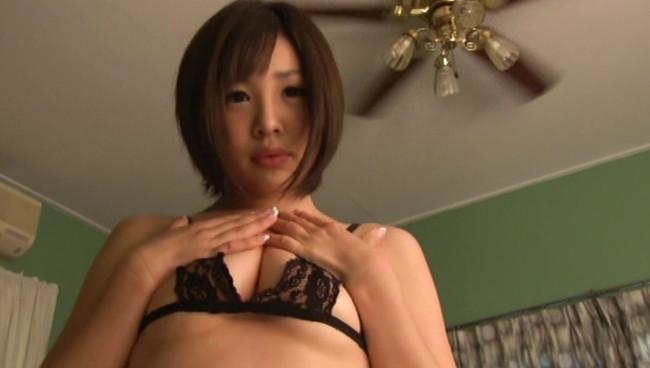 【おっぱい】清純な彼女が魅せる大胆な誘惑にもう我慢できない!超セクシーアイドル・和希とわちゃんのおっぱい画像がエロすぎる!【30枚】 23