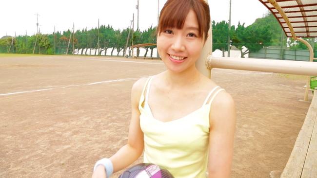 【おっぱい】元SKE48にして、『ミスFLASH2014』8代目グランプリ、子ウサギのような愛されフェイス加藤智子ちゃんのおっぱい画像がエロすぎる!【30枚】 06