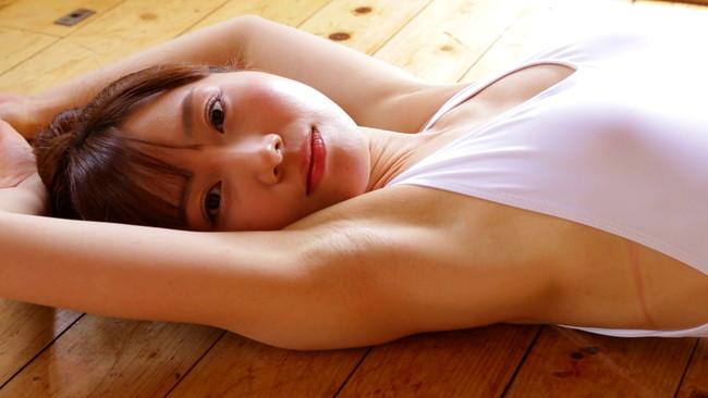 【おっぱい】元SKE48にして、『ミスFLASH2014』8代目グランプリ、子ウサギのような愛されフェイス加藤智子ちゃんのおっぱい画像がエロすぎる!【30枚】 09