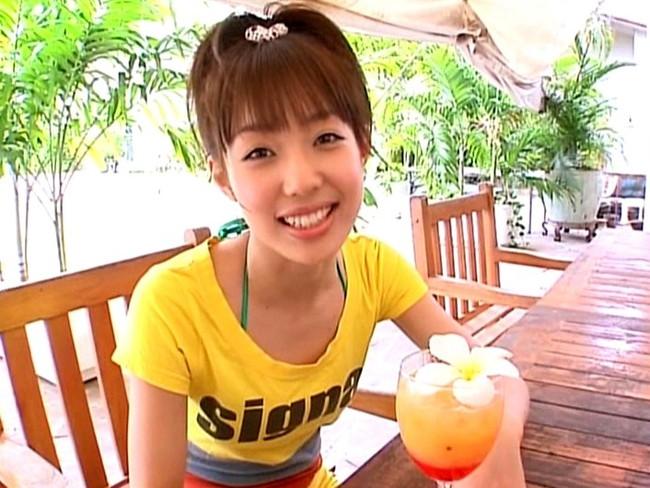 【おっぱい】人気アイドルユニット・AKB48のAチームの元メンバー'のぞフィス'こと、川崎希ちゃんのおっぱい画像がエロすぎる!【30枚】 21
