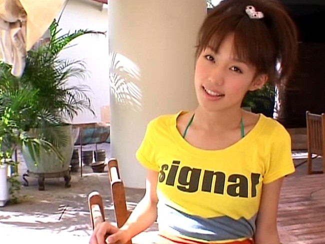 【おっぱい】人気アイドルユニット・AKB48のAチームの元メンバー'のぞフィス'こと、川崎希ちゃんのおっぱい画像がエロすぎる!【30枚】 26
