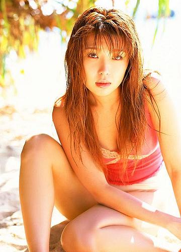 【おっぱい】グラビアだけでなく幅広い活躍をみせたFカップグラビアアイドル・川村亜紀ちゃんのおっぱい画像がエロすぎる!【30枚】 06