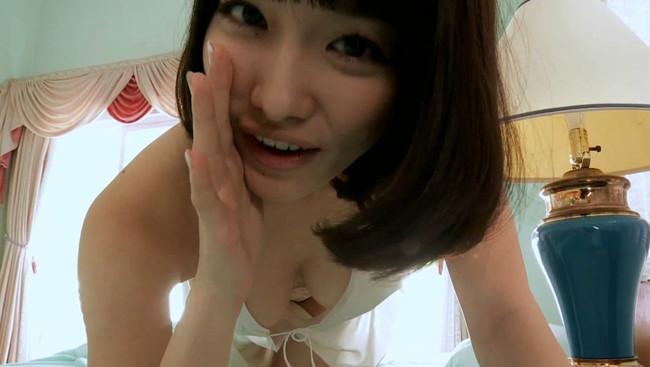 【おっぱい】大人気グラビアアイドルの今野杏南ちゃんのおっぱい画像がエロすぎる!【30枚】 15