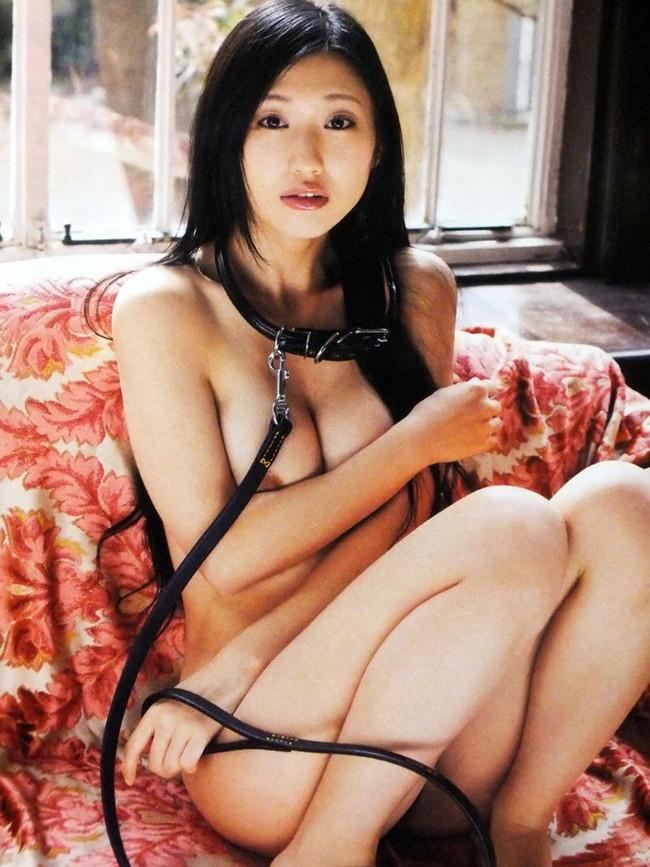 【おっぱい】色っぽくて艶やかな壇蜜さんのおっぱい画像がエロすぎる!【30枚】 27