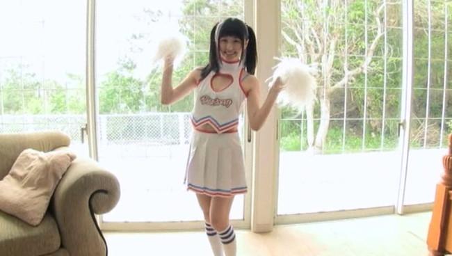 【おっぱい】日テレジェニック2012に選ばれたロリフェイスな清純派グラビアアイドル、栗田恵美ちゃんのおっぱい画像がエロすぎる!【30枚】 05