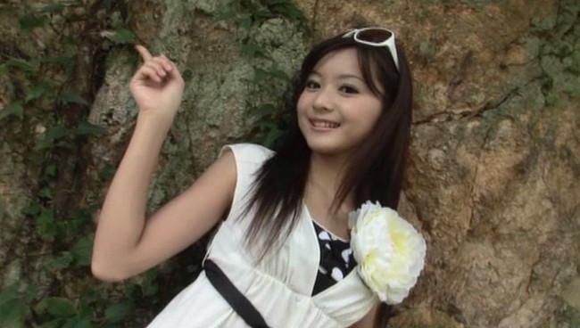【おっぱい】YS乙女学院「優等組」、「アイドリング!!!」で活躍を見せ、今では女優として活動している小泉瑠美ちゃんのおっぱい画像がエロすぎる!【30枚】 09