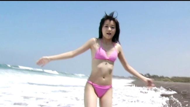【おっぱい】YS乙女学院「優等組」、「アイドリング!!!」で活躍を見せ、今では女優として活動している小泉瑠美ちゃんのおっぱい画像がエロすぎる!【30枚】 30