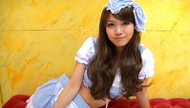 【おっぱい】かわいい笑顔で、大きいくりくりの瞳の小柄なスタイル!元SDN48の河内麻沙美ちゃんのおっぱい画像がエロすぎる!【30枚】 05