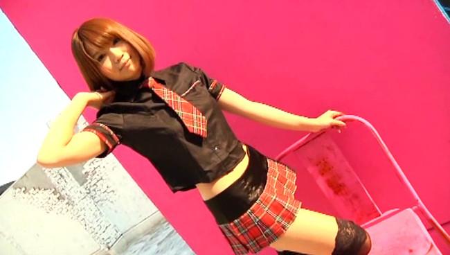 【おっぱい】かわいい笑顔で、大きいくりくりの瞳の小柄なスタイル!元SDN48の河内麻沙美ちゃんのおっぱい画像がエロすぎる!【30枚】 07