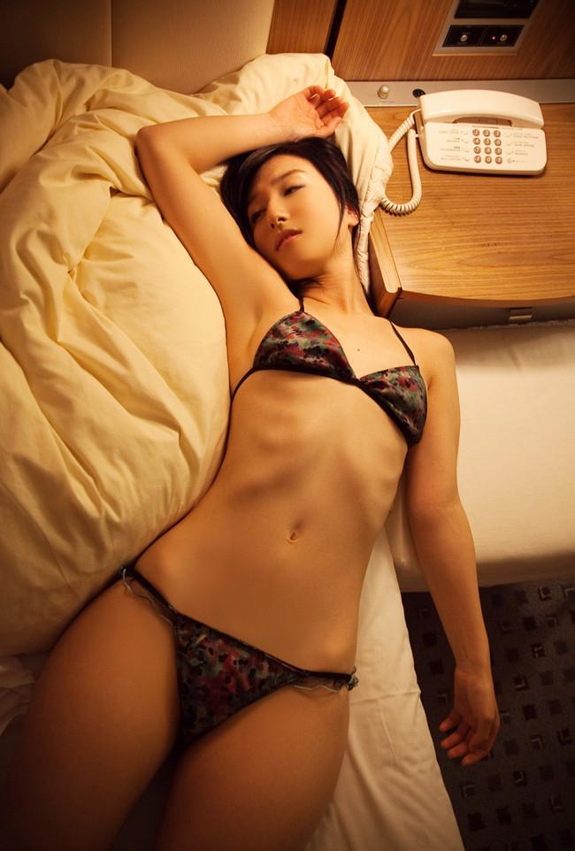 【おっぱい】清楚な美貌からは想像できない衝撃のセックス!美少女AV女優の古川いおりちゃんのおっぱい画像がエロすぎる!【30枚】 09