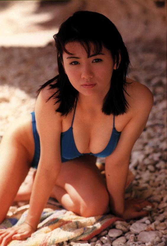 【おっぱい】86cmのバストにベビーフェイス、そして天真爛漫なキャラクターで大人気だった・小島可奈子ちゃんのおっぱい画像がエロすぎる!【30枚】 24