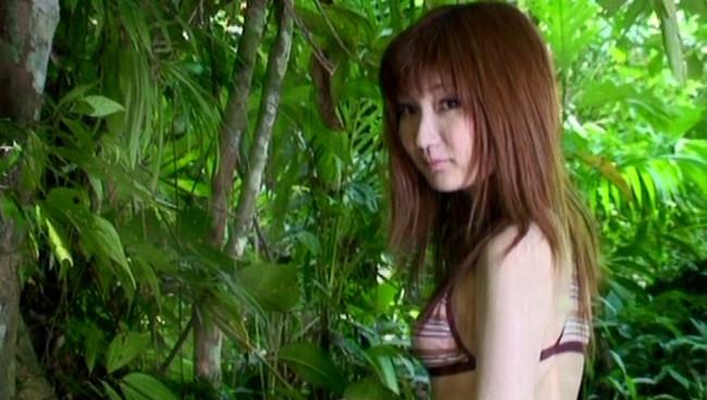 【おっぱい】AKB48旧チームA元メンバーで元SDN48メンバーでもあった、駒谷仁美ちゃんのおっぱい画像がエロすぎる!【30枚】 01