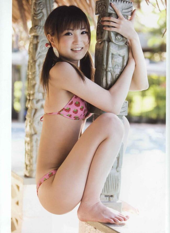 【おっぱい】AKB48旧チームA元メンバーで元SDN48メンバーでもあった、駒谷仁美ちゃんのおっぱい画像がエロすぎる!【30枚】 24