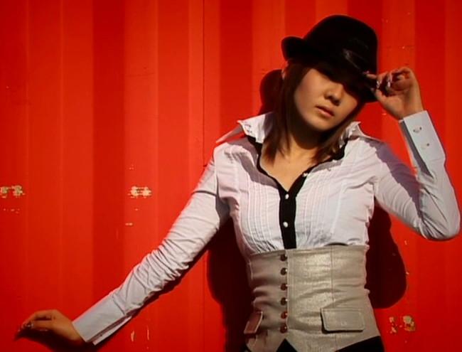 【おっぱい】ダンスユニット・AAAの元メンバー!今は声優として大人気になっている、後藤友香里ちゃんのおっぱい画像がエロすぎる!【30枚】 11