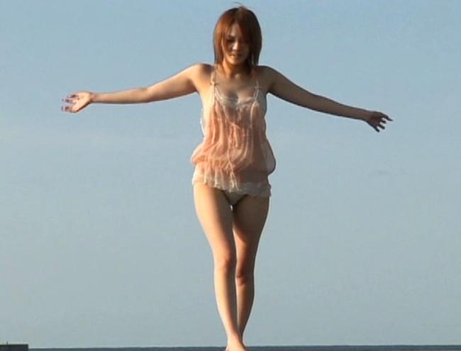 【おっぱい】ダンスユニット・AAAの元メンバー!今は声優として大人気になっている、後藤友香里ちゃんのおっぱい画像がエロすぎる!【30枚】 20