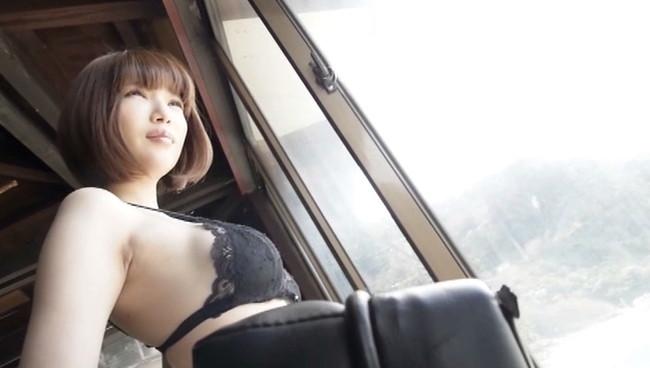 【おっぱい】大きいおっぱい、ナイスバディで魅了する魔性の女、森下悠里ちゃんのおっぱい画像がエロすぎる!【30枚】 27