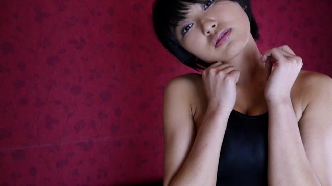 【おっぱい】たわわバスト+ピュアなロリフェイス!Hカップバストが魅力的なグラビアアイドル・咲村良子ちゃんのおっぱい画像がエロすぎる!【30枚】 13