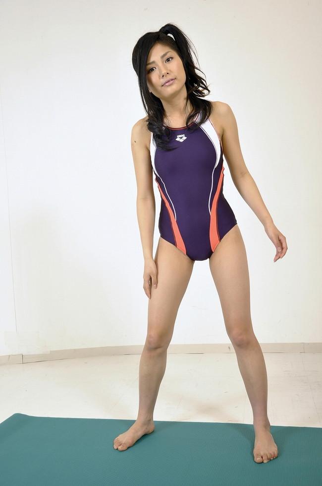 【おっぱい】清楚感漂う黒髪がとってもセクシーなグラビアアイドル・佐倉レイナちゃんのおっぱい画像がエロすぎる!【30枚】 05