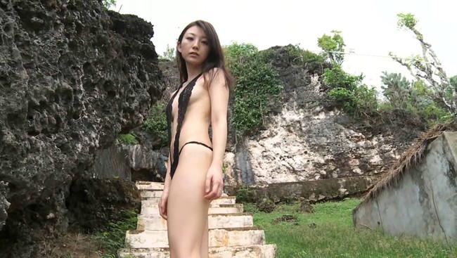 【おっぱい】SDN48元メンバーとして活躍していたモデル、タレントの尻無浜冴美ちゃんのおっぱい画像がエロすぎる!【30枚】