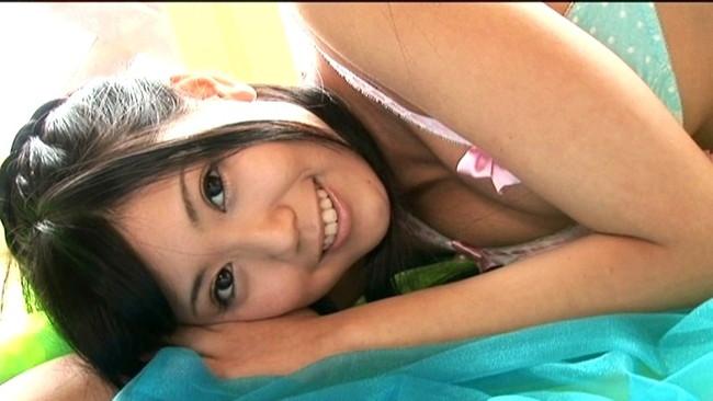 【おっぱい】フレッシュな笑顔と眩しいGカップボディを武器に笑顔で元気に走りまくっているアイドル・篠原冴美ちゃんのおっぱい画像がエロすぎる!【30枚】 27