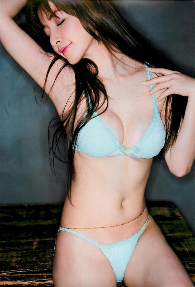 【おっぱい】モデルとしてファッション誌「VOGUE」や「ELLE」で活躍し、CMやテレビの出演もこなす、シャロン・シュー(許維恩)さんの画像がエロすぎる!【30枚】 18