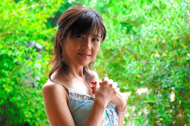【おっぱい】チャームポイントは美脚と笑顔!トップレースクイーンとして活躍してきた杉村陽子さんのおっぱい画像がエロすぎる!【30枚】 01