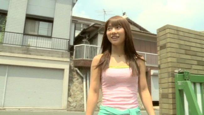 """【おっぱい】JKT48およびAKB48の元メンバーで大活躍していた""""あきちゃ""""こと高城亜樹ちゃんのおっぱい画像がエロすぎる!【30枚】 10"""