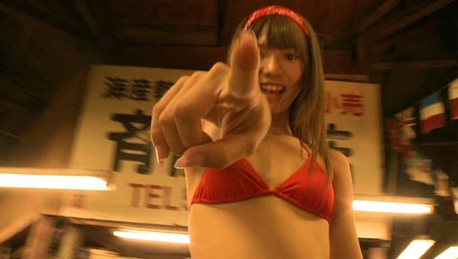 """【おっぱい】JKT48およびAKB48の元メンバーで大活躍していた""""あきちゃ""""こと高城亜樹ちゃんのおっぱい画像がエロすぎる!【30枚】 12"""