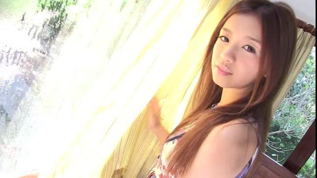 【おっぱい】制コレJAPAN2008準GP、日テレジェニック2008に選ばれた真の魅力を持つ、橘麗美ちゃんのおっぱい画像がエロすぎる!【30枚】 24