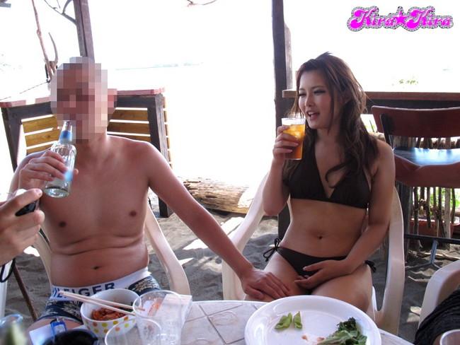 【おっぱい】お酒に酔って、エロいことをしまくっちゃった女の子のおっぱい画像がエロすぎる!【30枚】 05