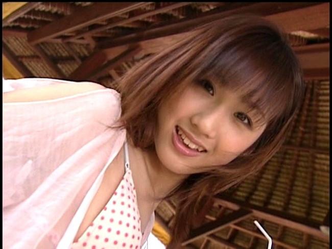 【おっぱい】抱きしめたら壊れてしまいそうな華奢なカラダ!大阪が生んだ稀代の美少女・高橋幸子ちゃんのおっぱい画像がエロすぎる!【30枚】 16