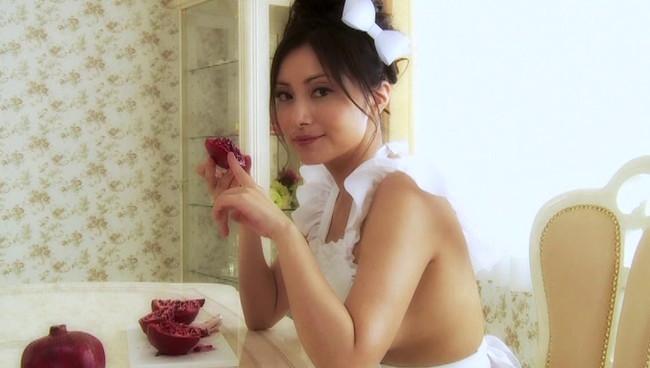 【おっぱい】声も表情も、もちろんおっぱいもエロすぎる!大人気女性声優・たかはし智秋さんのおっぱい画像がエロすぎる!【30枚】 12