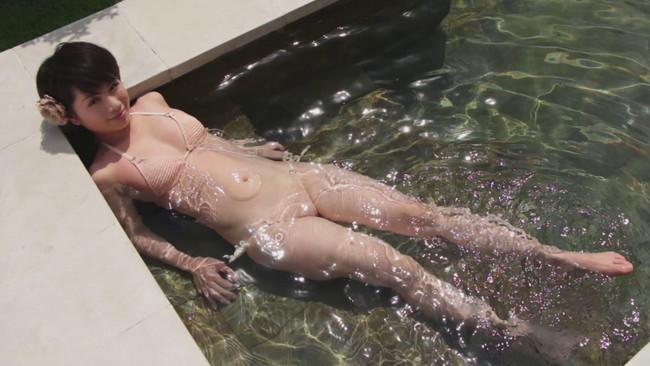 【おっぱい】「制コレ2005」でグランプリに輝き、タレントとして女優としても快進撃を続ける寺田有希ちゃんのおっぱい画像がエロすぎる!【30枚】 13