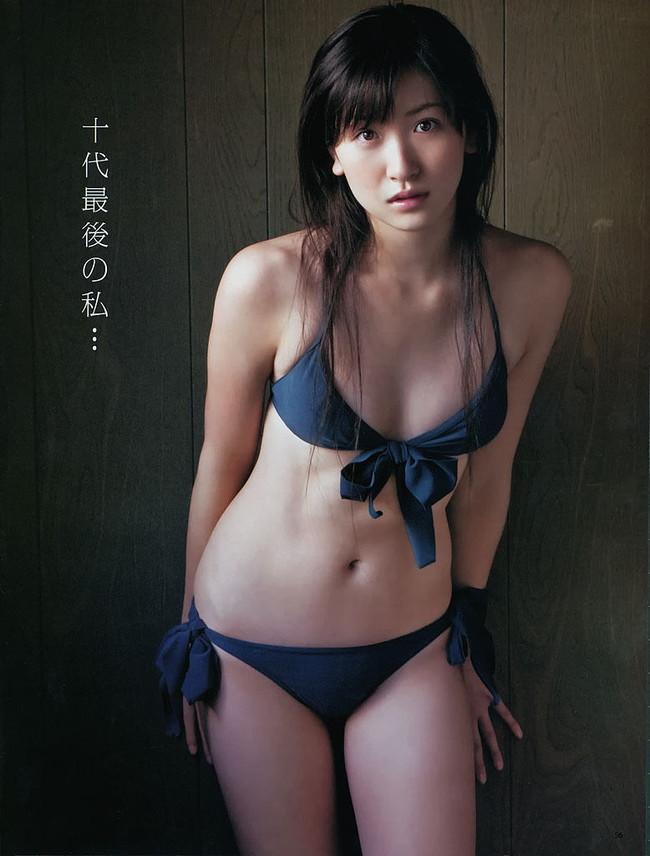 【おっぱい】女性アイドルグループ「アイドリング!!!」の元メンバー!競馬番組で人気を集める横山ルリカちゃんのおっぱい画像がエロすぎる!【30枚】 28