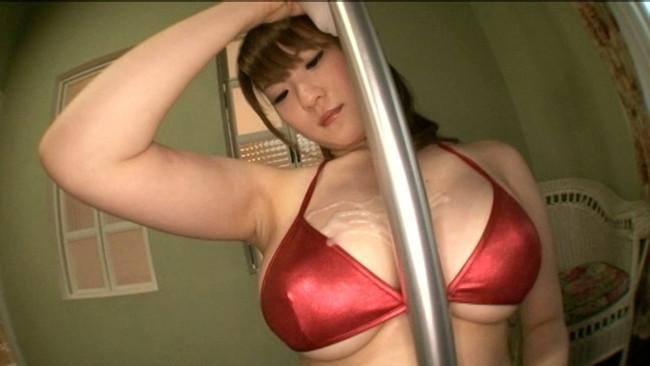 【おっぱい】峰不二子を探せ!ボインでセクシーな女の子のおっぱい画像がエロすぎる!【30枚】 25