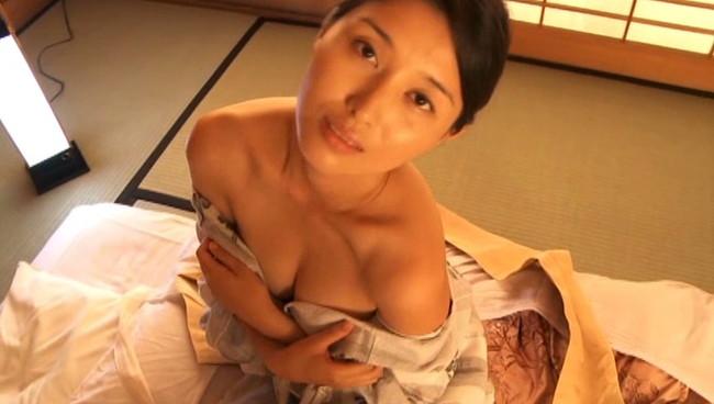【おっぱい】愛人にしたい女でトップ・橋本マナミさんのおっぱい画像がエロすぎる!【30枚】 07