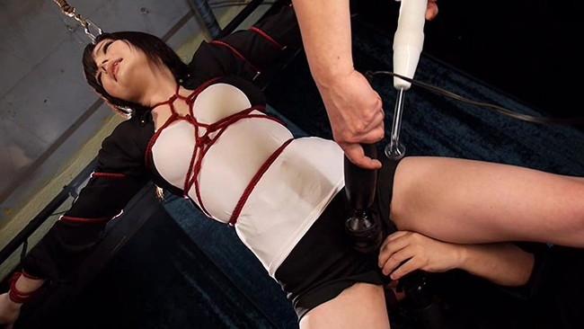 【おっぱい】緊縛されてイキまくっている女性のおっぱい画像がエロすぎる!【30枚】 18