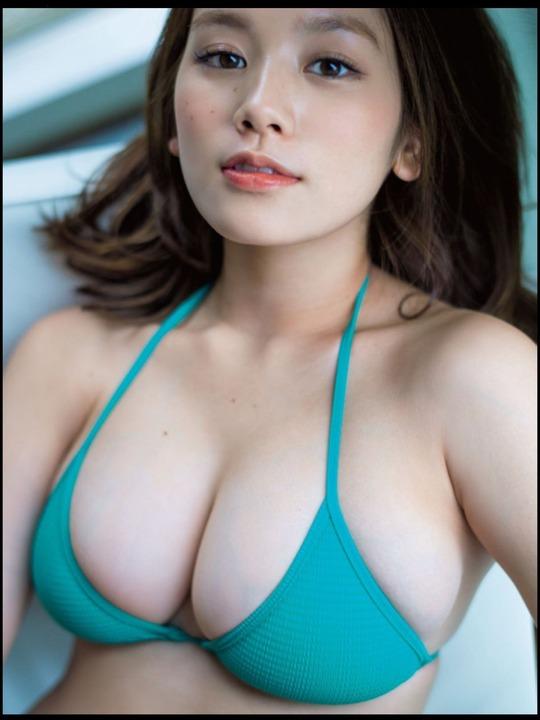【おっぱい】テラスハウスで一躍有名になった筧美和子ちゃんのおっぱい画像がエロすぎる!【30枚】 16