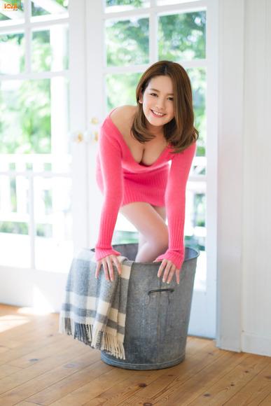 【おっぱい】テラスハウスで一躍有名になった筧美和子ちゃんのおっぱい画像がエロすぎる!【30枚】 21