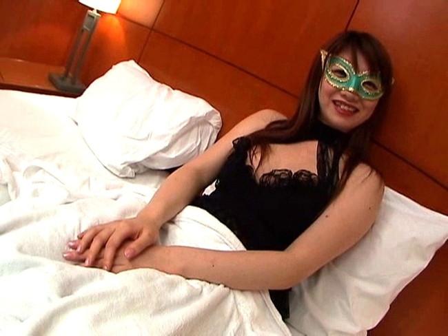 【おっぱい】自分のエロを解放する、仮面をつけた女の子のおっぱい画像がエロすぎる!【30枚】 14