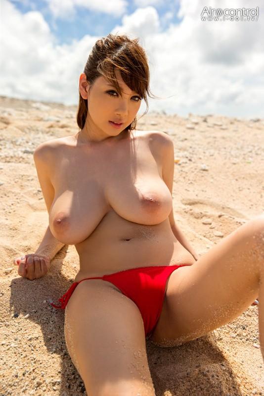 【おっぱい】ヌードの写真だけでも魅力的!ヌード写真のAV女優さんたちのおっぱい画像がエロすぎる!【30枚】 03