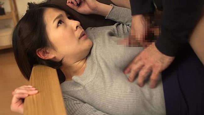 【おっぱい】ニットの服着たノーブラ天使な女の子のおっぱい画像がエロすぎる!【30枚】 25