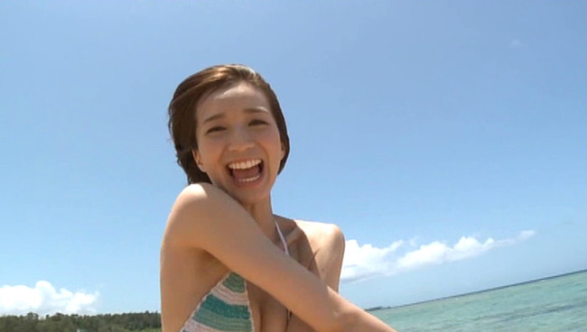【おっぱい】いつまでもみんなの可愛いアイドル、芹那ちゃんのおっぱい画像がエロすぎる!【30枚】 29
