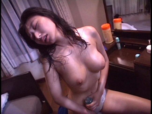 【おっぱい】昭和の時代に一世風靡したAV女優、ポルノ女優さんたちのおっぱい画像がエロすぎる!【30枚】 10