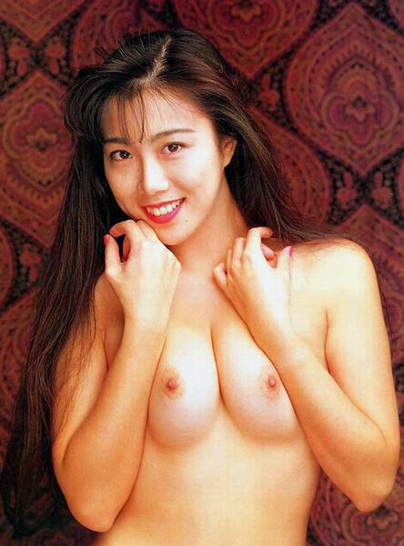 【おっぱい】昭和の時代に一世風靡したAV女優、ポルノ女優さんたちのおっぱい画像がエロすぎる!【30枚】 18
