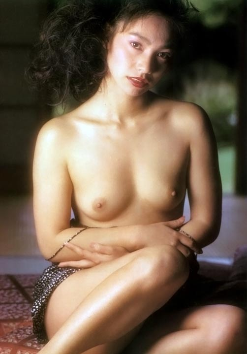 【おっぱい】昭和の時代に一世風靡したAV女優、ポルノ女優さんたちのおっぱい画像がエロすぎる!【30枚】 25