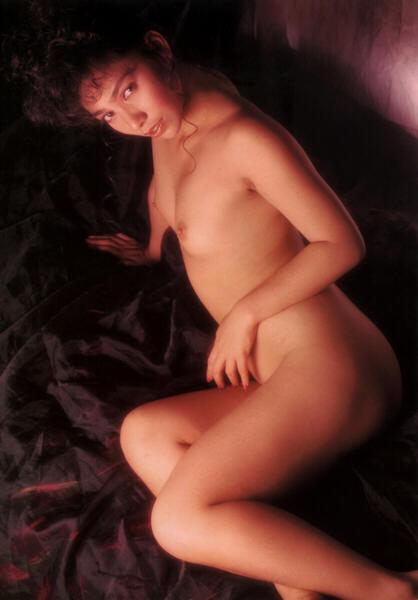 【おっぱい】昭和の時代に一世風靡したAV女優、ポルノ女優さんたちのおっぱい画像がエロすぎる!【30枚】 29