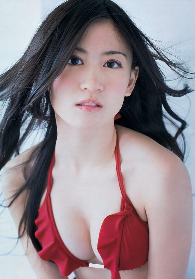 【おっぱい】ツヤツヤで黒々とした日本固有の黒髪の女の子のおっぱい画像がエロすぎる!【30枚】 01