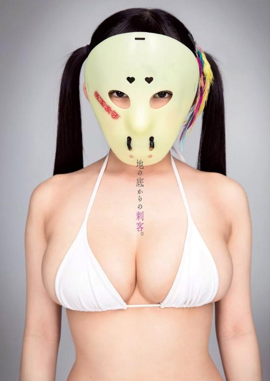 【おっぱい】地下アイドルとしてグラビア最高少女の天木じゅんちゃんのおっぱい画像がエロすぎる!【30枚】 07