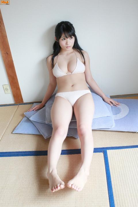 【おっぱい】和室の畳の上でエッチな格好をさせられている女の子のおっぱい画像がエロすぎる!【30枚】 21